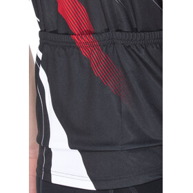 Löffler HZ Bike Jersey Shortsleeve Men red